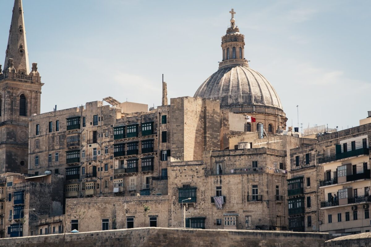 property in malta - valletta