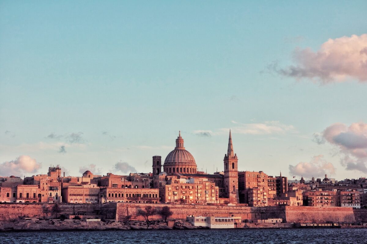 about property in malta