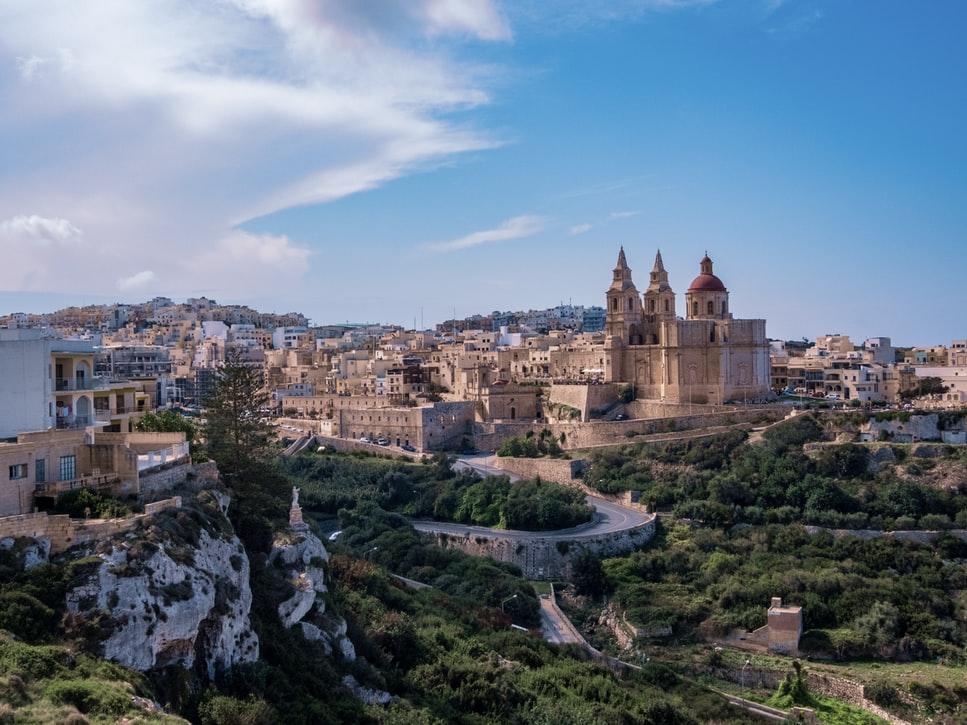 property for rent malta